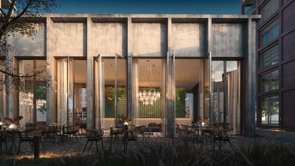 MAGNUM | architectes & urbanistes
